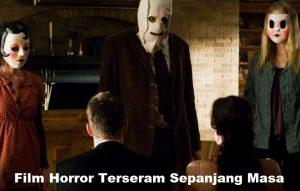 Film Horror Terseram Sepanjang Masa