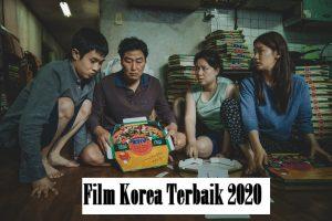 Film Korea Terbaik 2020